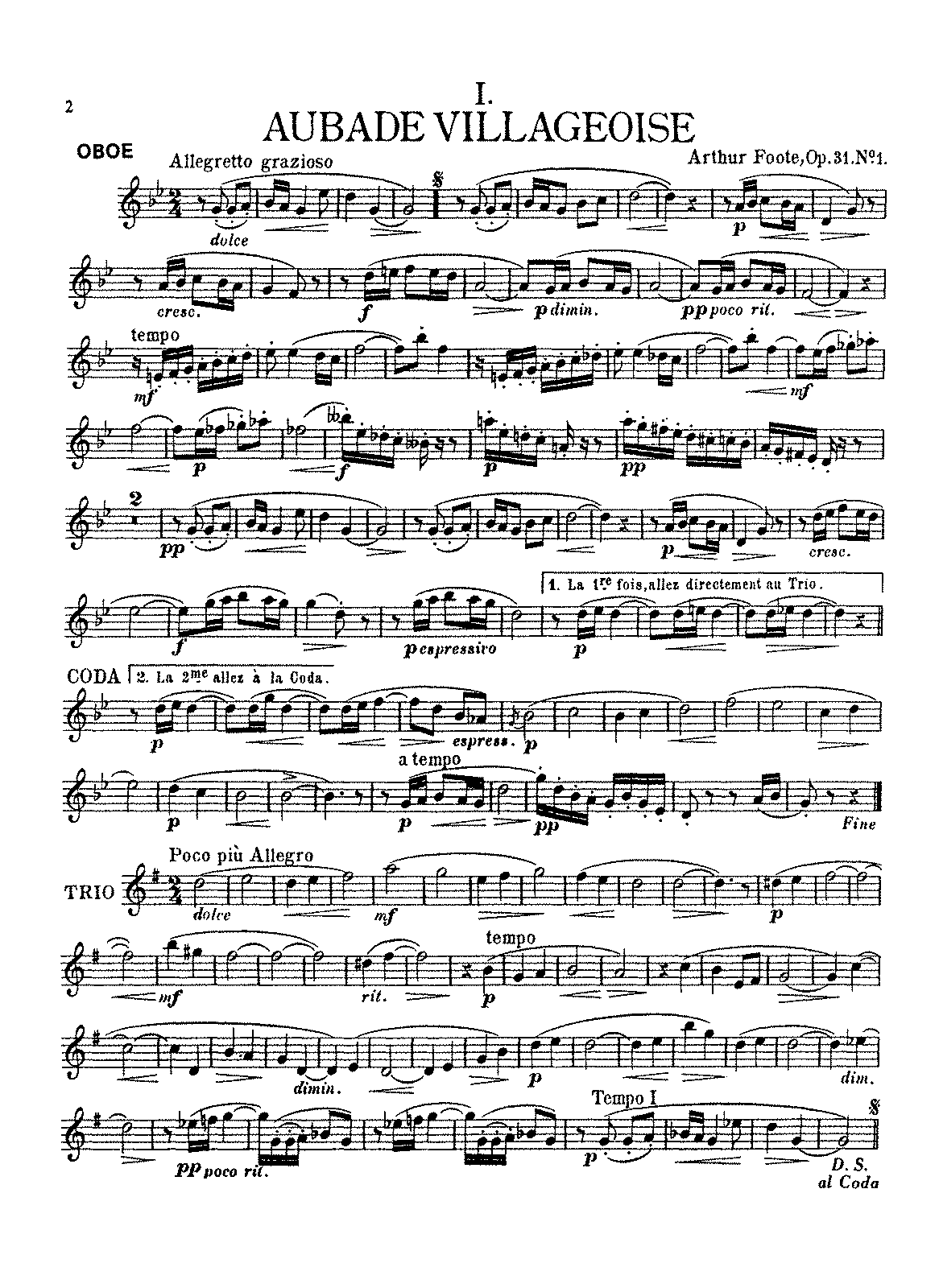 PMLP56743-Foote - 3 Pieces for Oboe (or Flute) and Piano, Op. 31.pdf