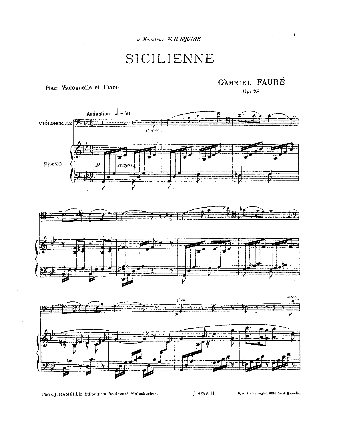 PMLP20764-Faure - Sicilienne Op.78 cello and piano (clean).pdf