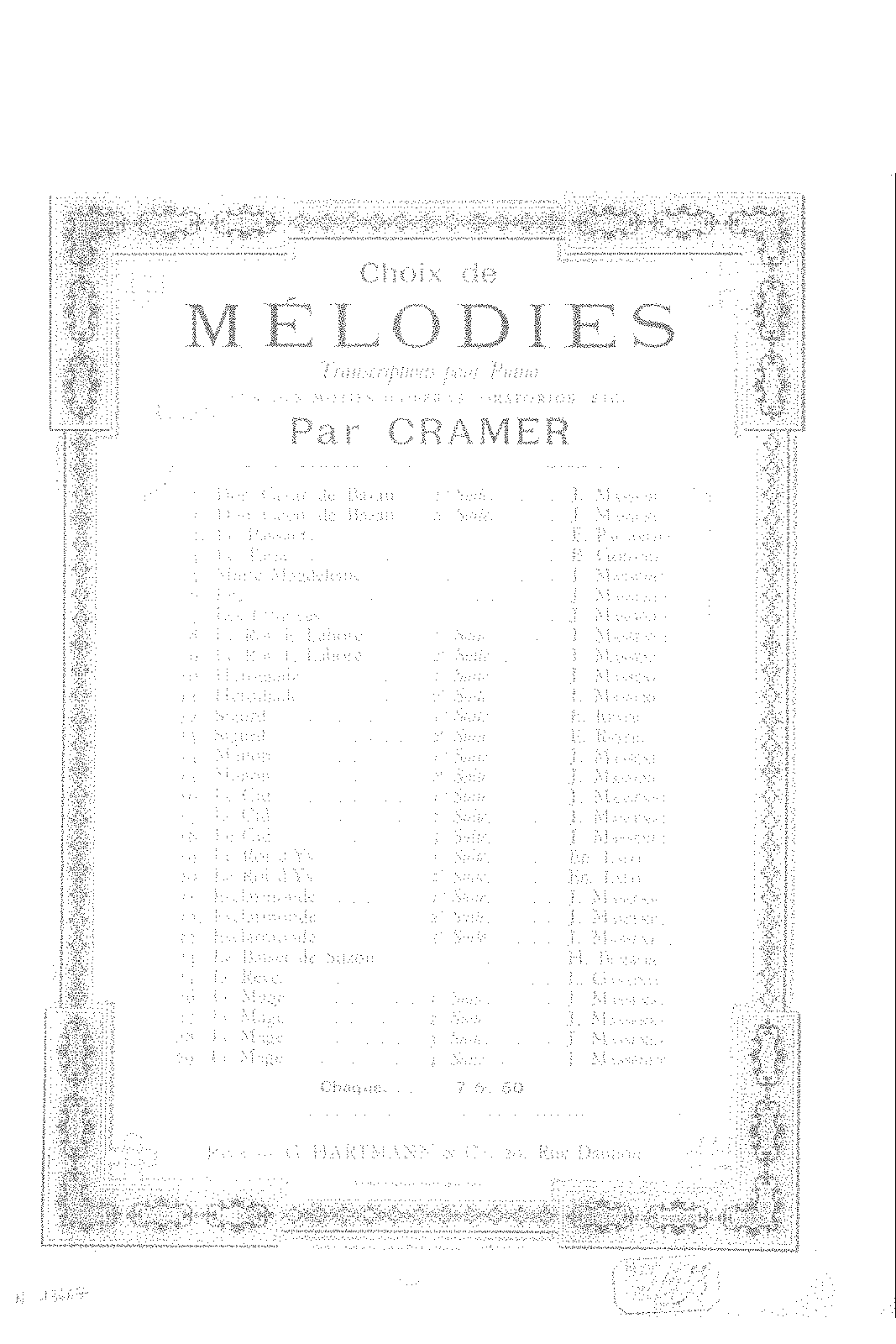 PMLP140868-Massenet - Le mage - Selections Suite1 ArrHCramer2 PS.pdf