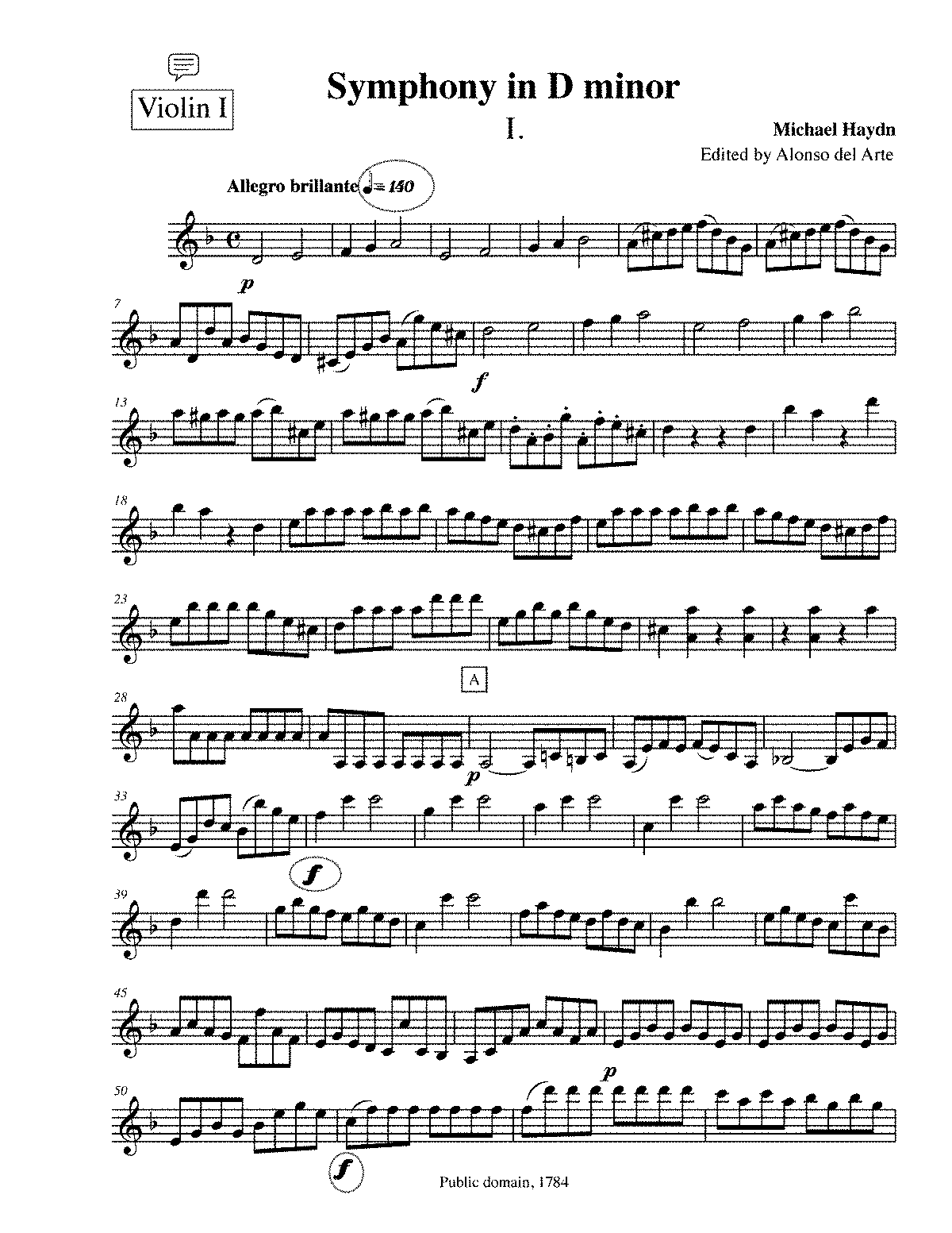 PMLP162195-Symphony in D minor - Violin I.pdf