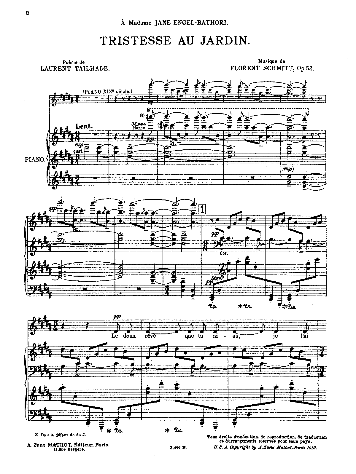 PMLP54539-Schmitt - Tristesse au jardin, Op. 52 (voice and piano).pdf