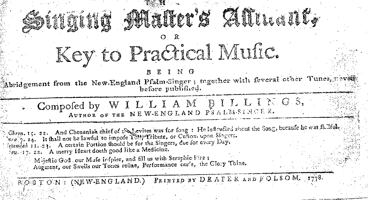 PMLP87619-US Billings - Singing Master's Assistant 1778.pdf