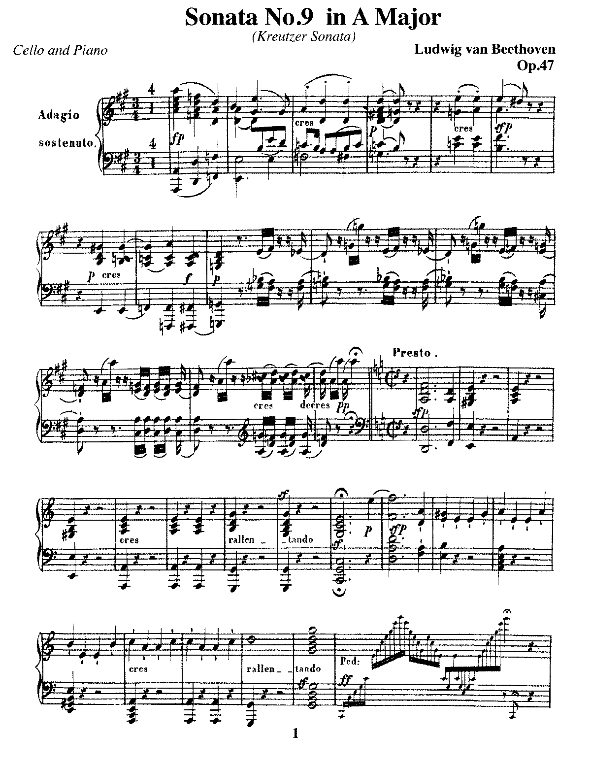 PMLP03880-Beethoven - Kreutzer Sonata No9 Op47 for cello piano (piano part).pdf