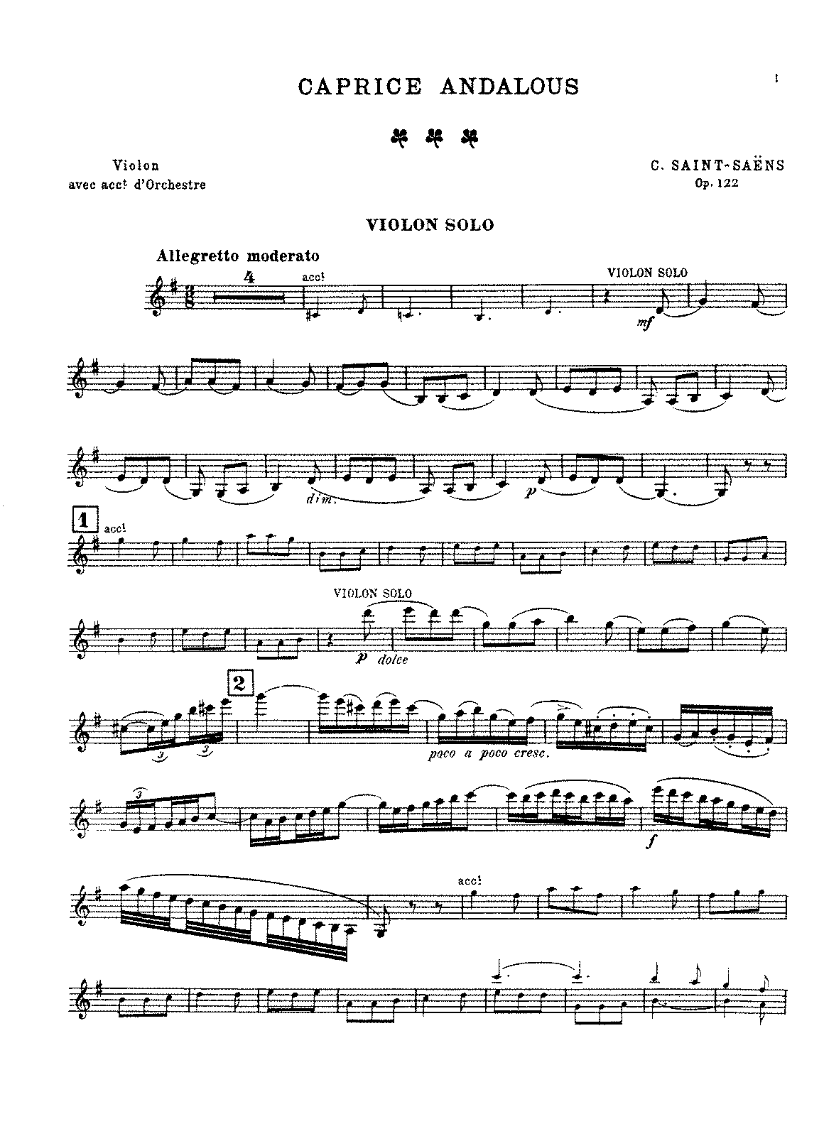 PMLP70217-Saint-Saëns - Caprice Andalous, Op. 122 (violin and piano).pdf