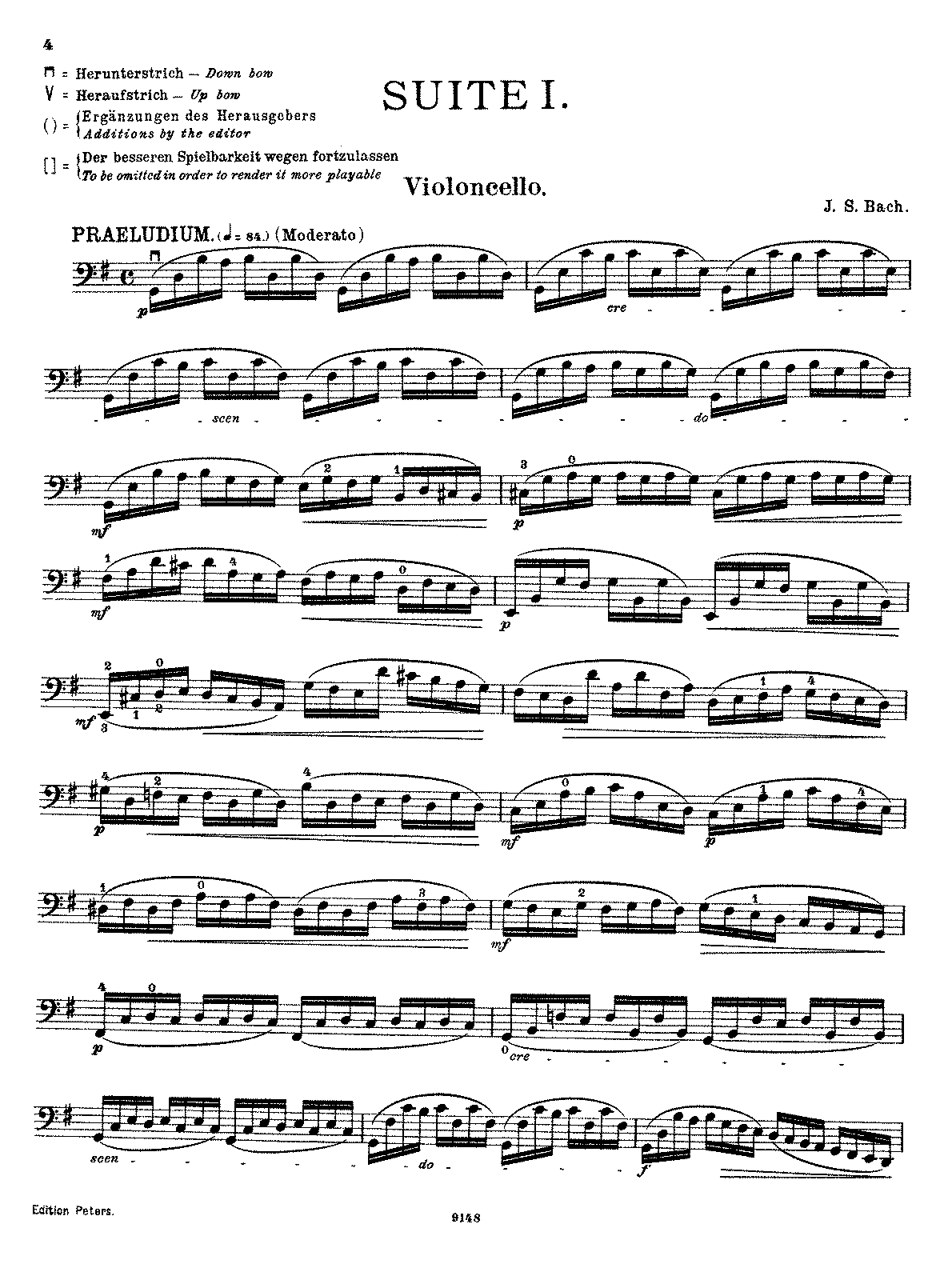 PMLP04291-Bach - Cello Suite No1 in G (Becker Peters).pdf