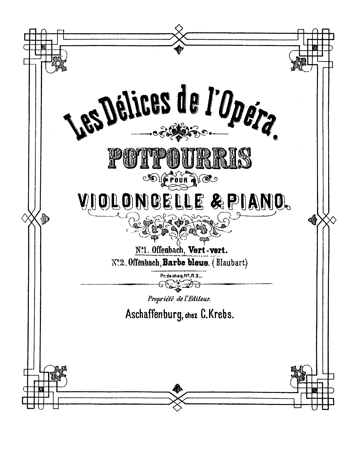 PMLP132171-Offenbach - Vert-vert for Cello and Piano Aschaffenburg (1872) piano.pdf