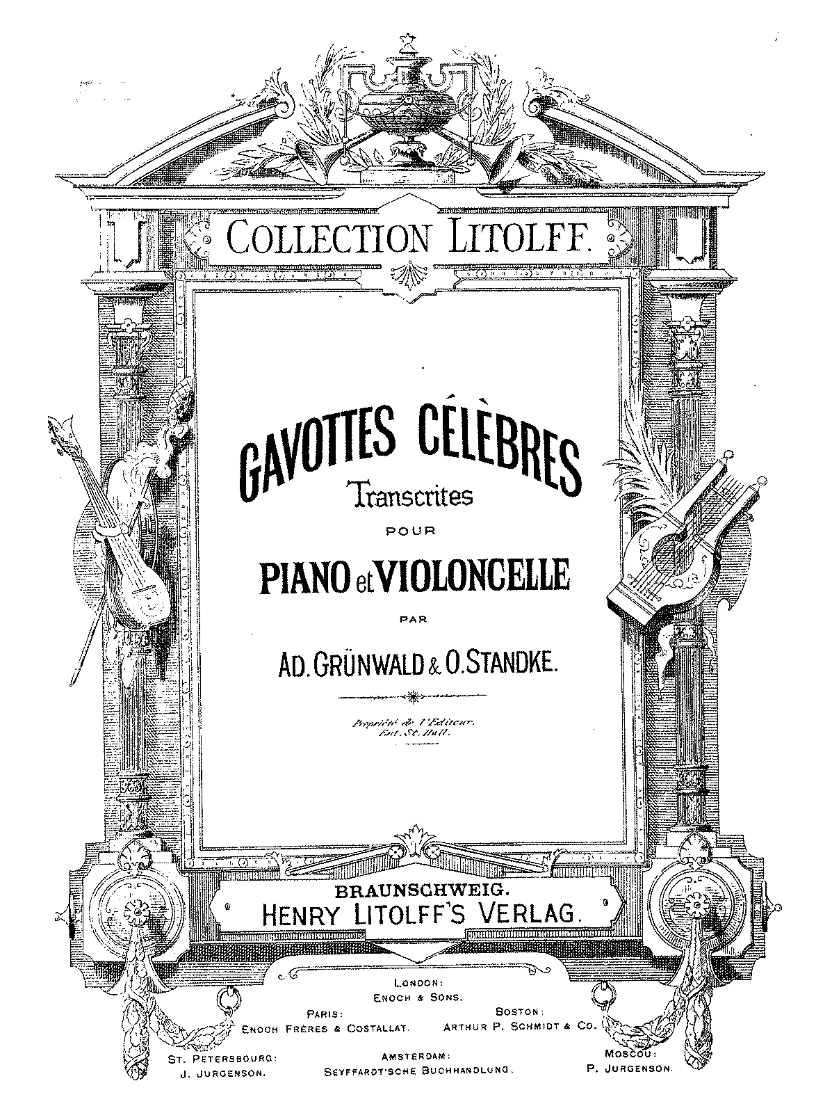 PMLP04987-Corelli - Gavotte from Sonata No9 Op4 (Grunwald e Standke) for cello and piano.pdf