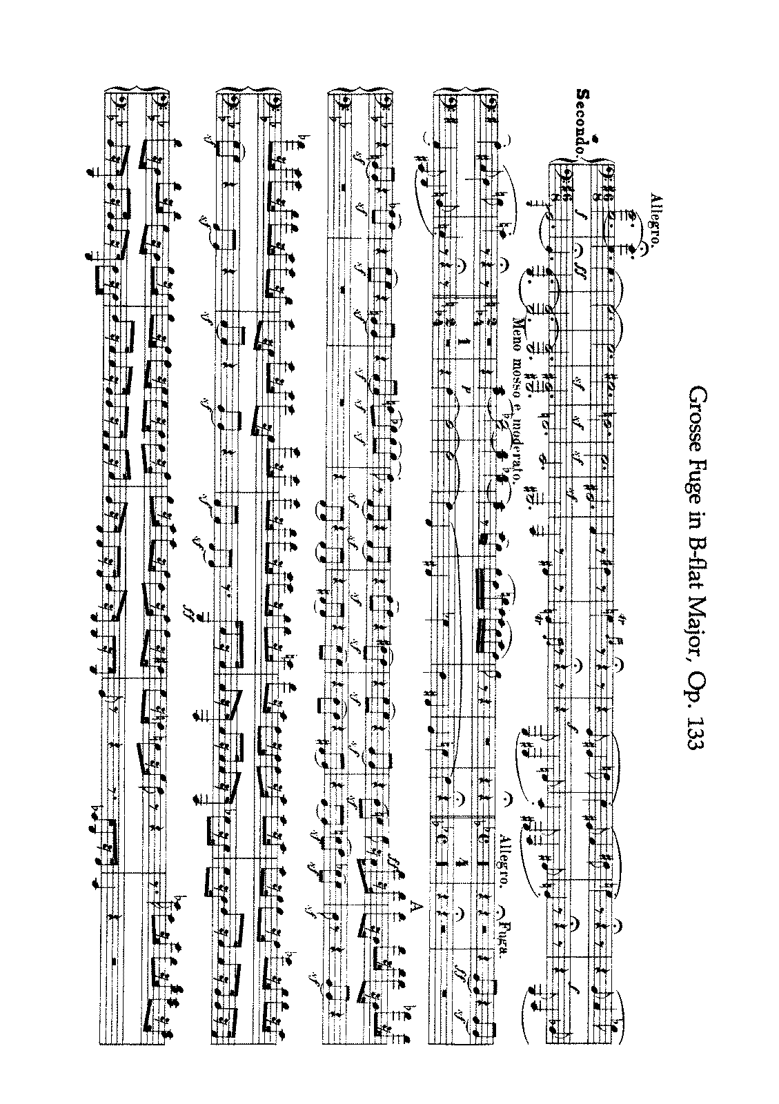 Beethoven - Grosse Fuge (Arr. for Piano 4 h.).pdf