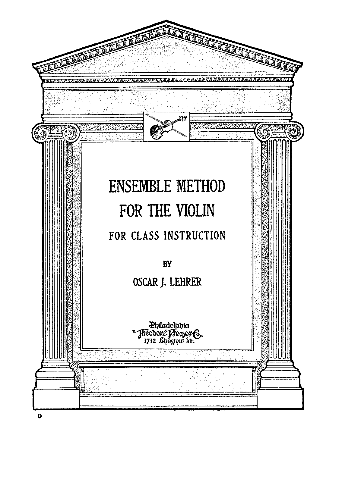 PMLP437489-Violin Method-Oscar J. Lehrer.pdf