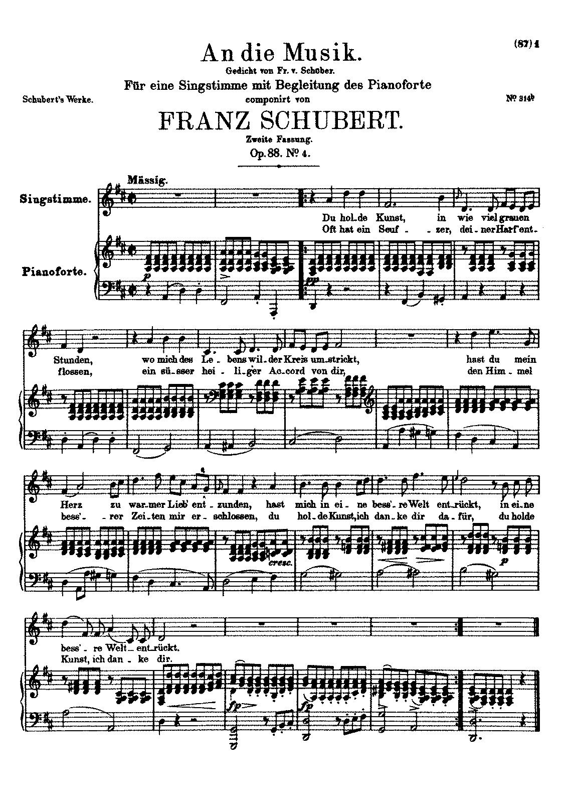SchubertD547 An die Musik 2nd version.pdf