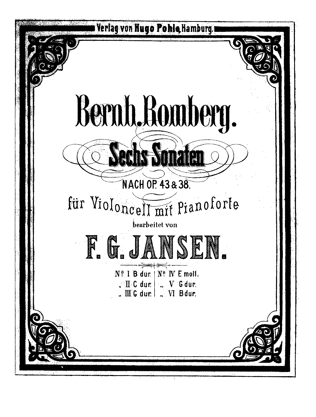 PMLP57261-Romberg - Cello Sonata No1 from Duo Op43 No1 (Jansen) piano.pdf