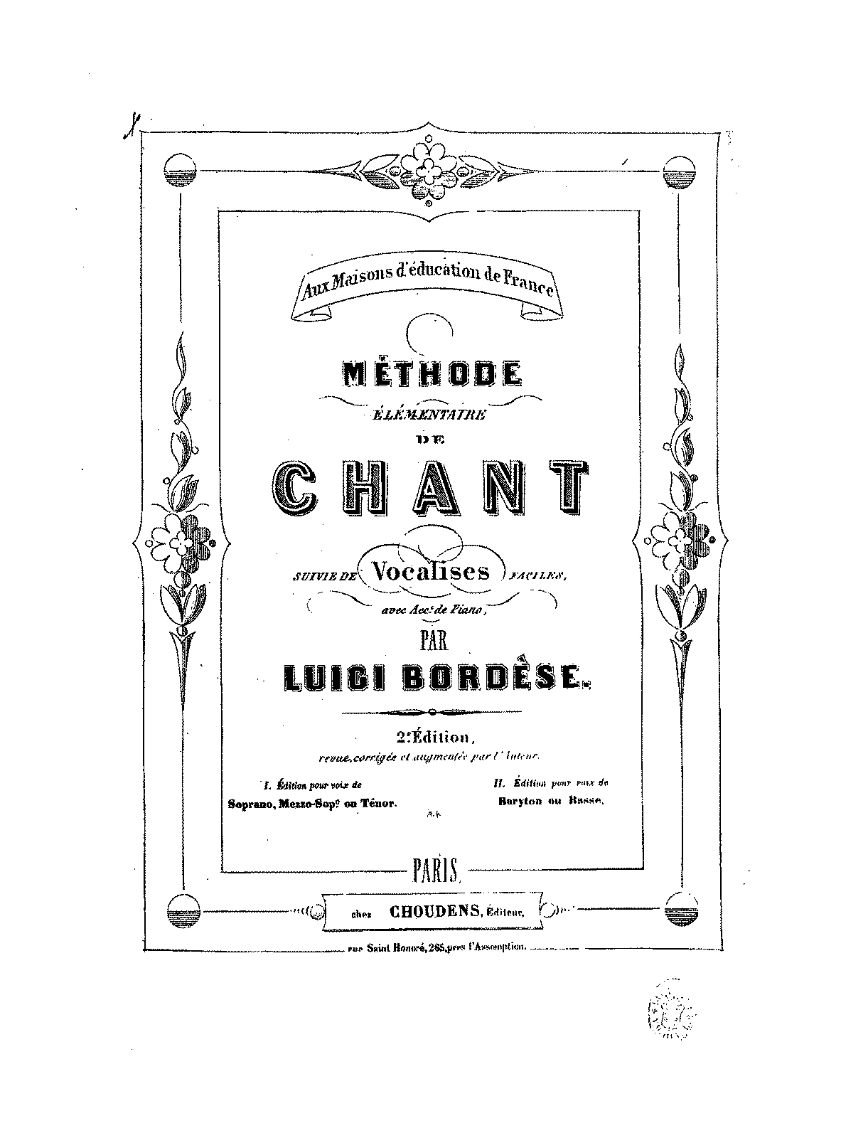 PMLP433448-Bordese - Methode elementaire de chant VPf.pdf