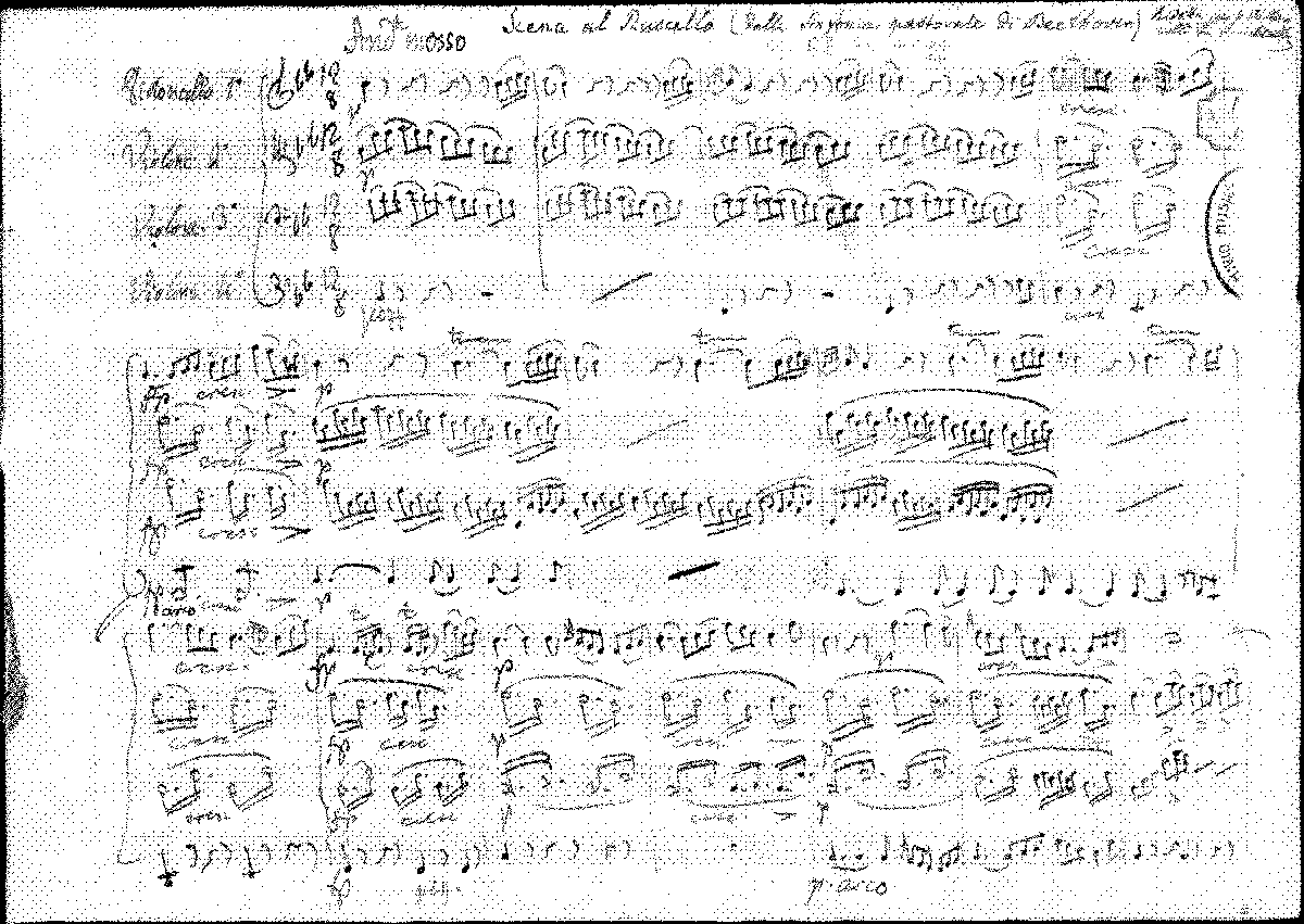 PMLP01595-Beethoven - Scena al Ruscello from Pastorale Symphony (Lichtenthal) for 4 Cellos.pdf