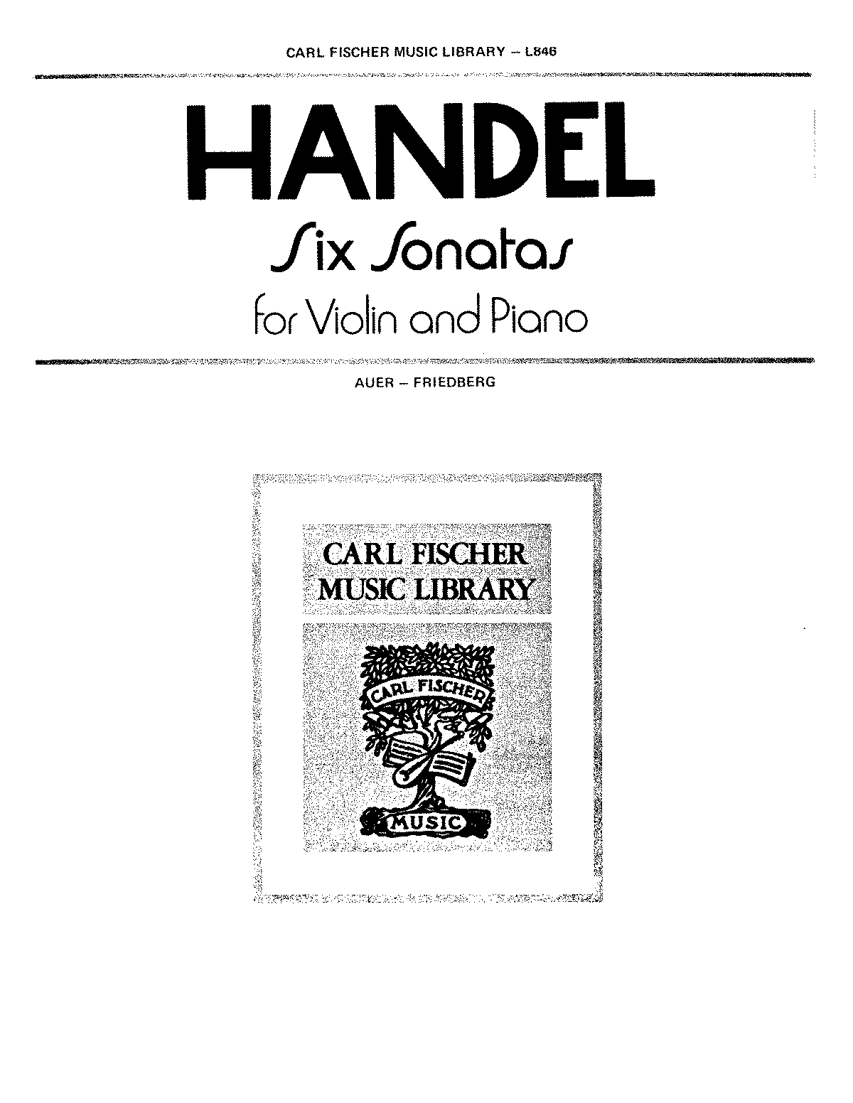 PMLP13605-Handel - Sonata No4 in D Major (Auer-Friedberg) for Violin Piano 4pno.pdf
