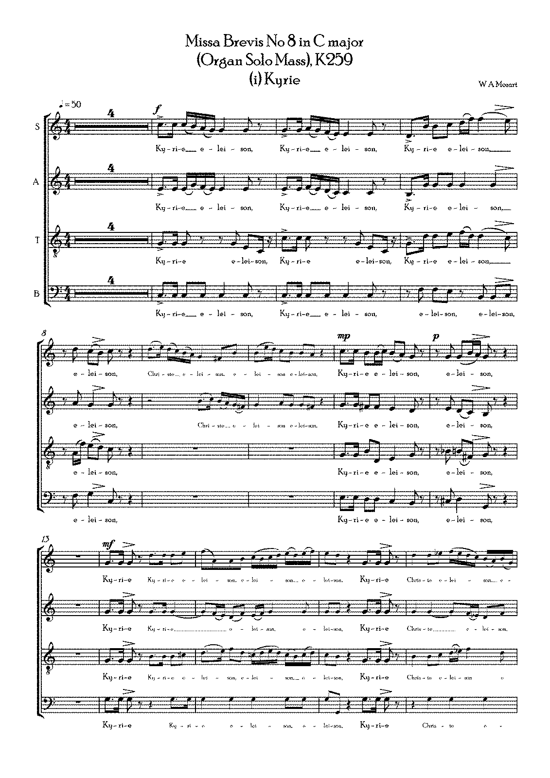 PMLP161672-Mozart Missa brevis in C Major KV 259.pdf