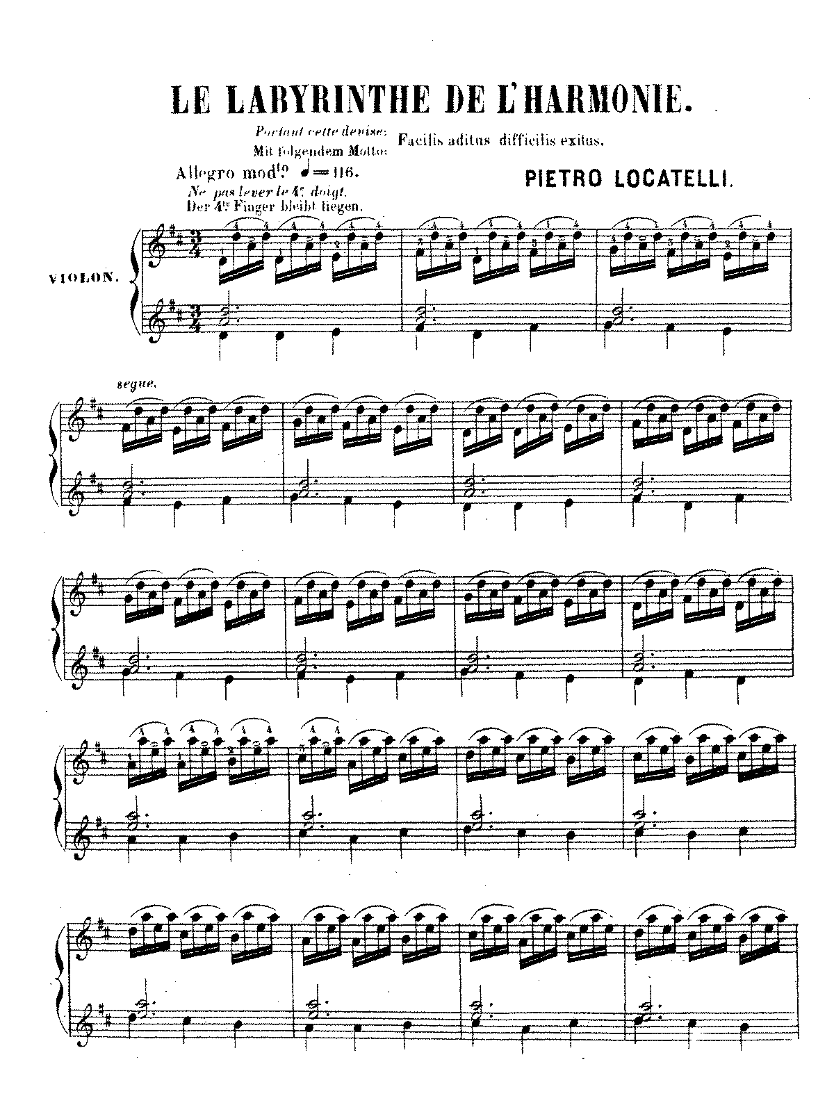 PMLP47728-Locatelli - Le labyrinthe de l'harmonie Op3 for violon solo.pdf