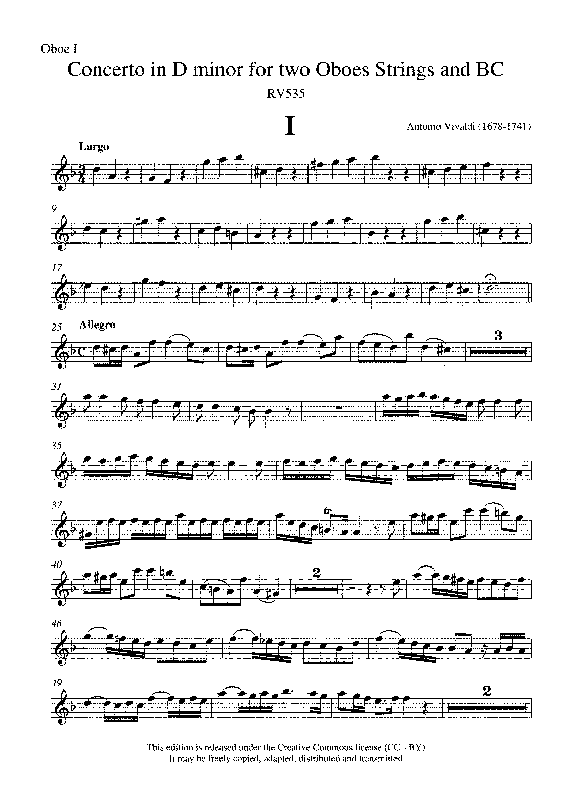 PMLP59201-Vivaldi Concerto.in.D.minor.RB535.for.2.Oboes.Strings.and.BC.Van Wassenaerconsort Original Hb1.pdf