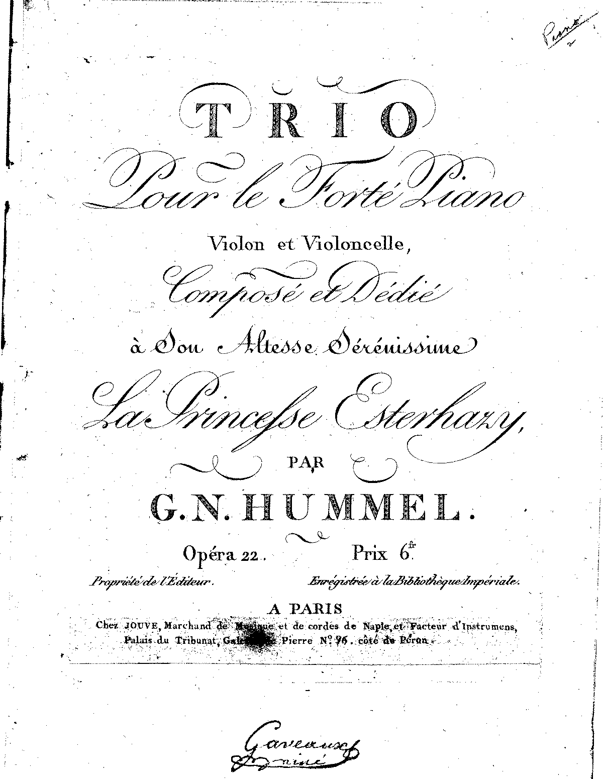 Hummel Piano Trio No3 Op22.pdf