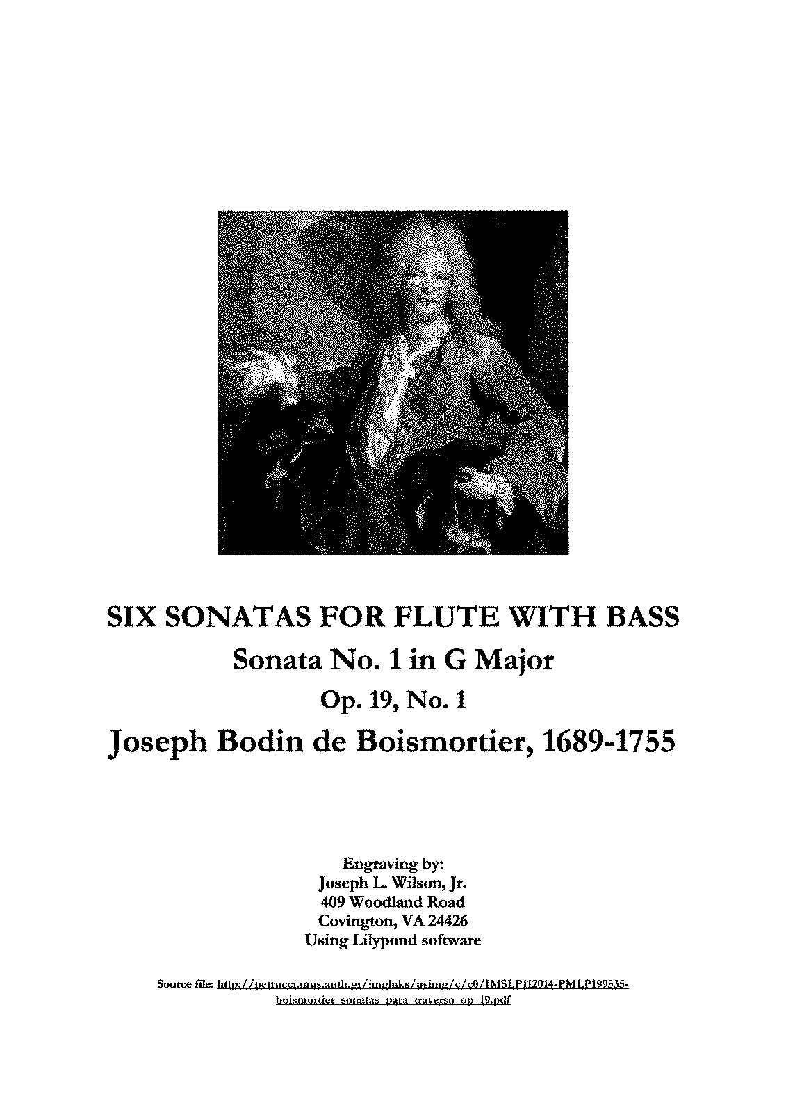 PMLP199535-Boismortier Six Sonatas for Flute with Bass - Op 19 No 1.pdf