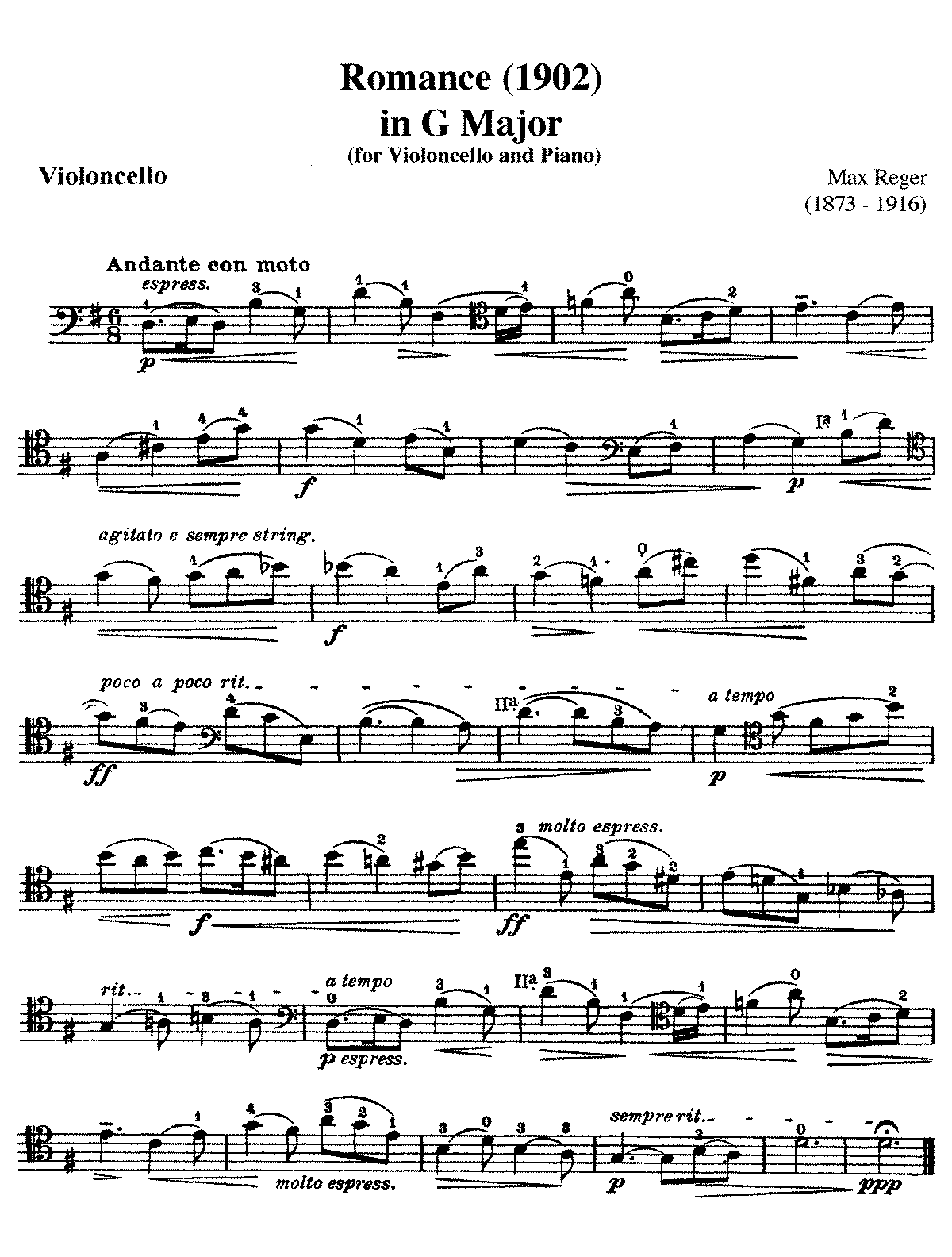 PMLP27876-Reger - Romance (1902) in G Major cello piano.pdf