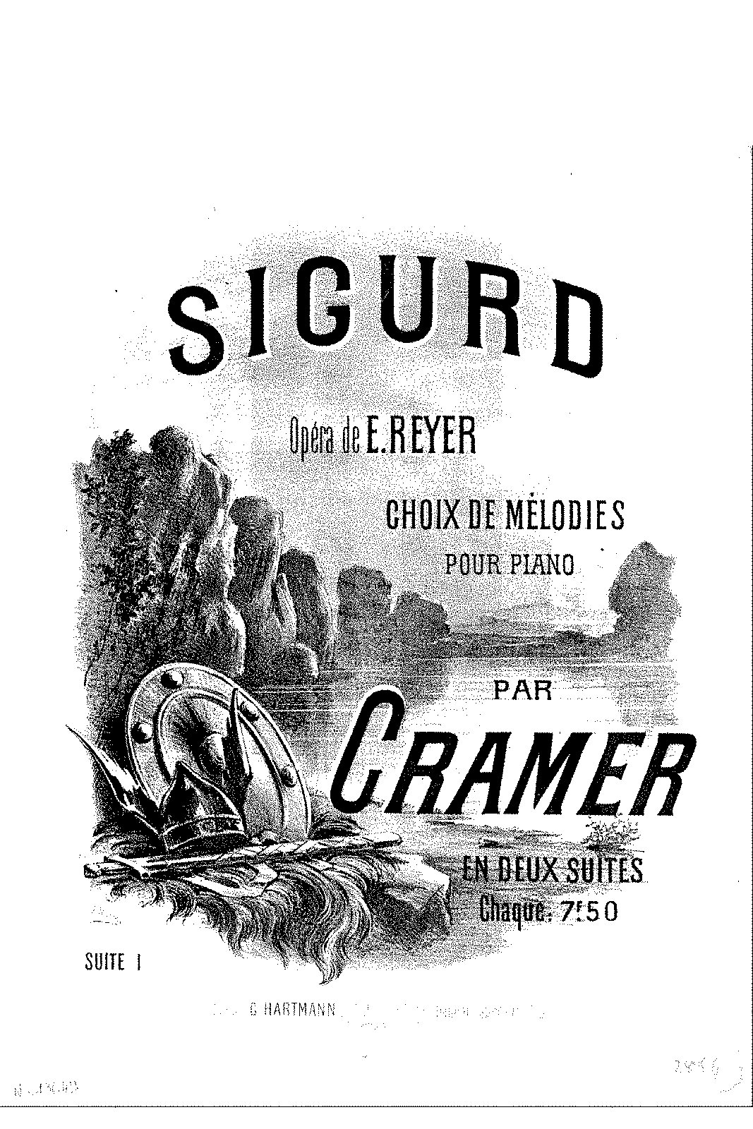PMLP120263-Reyer - Sigurd - Selections Suite1 ArrHCramer2 PS.pdf