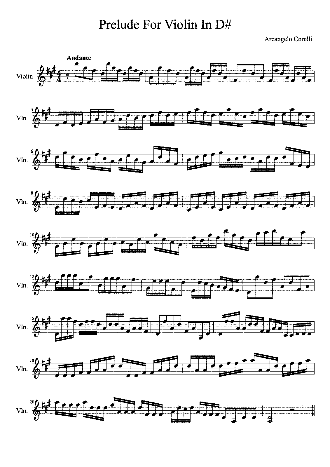 PMLP201723-Prelude For Violin In D Sharp Arcangelo Corelli.pdf