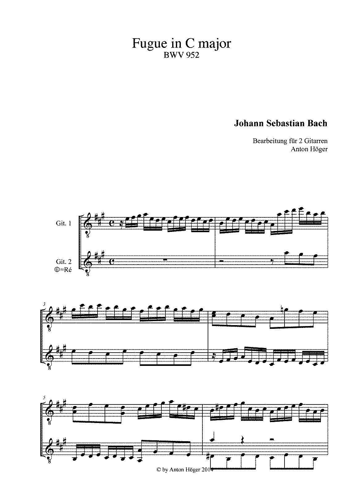 PMLP180808-Bach, Joh. Seb. - Fugue in C major BWV 952 -2Git.pdf
