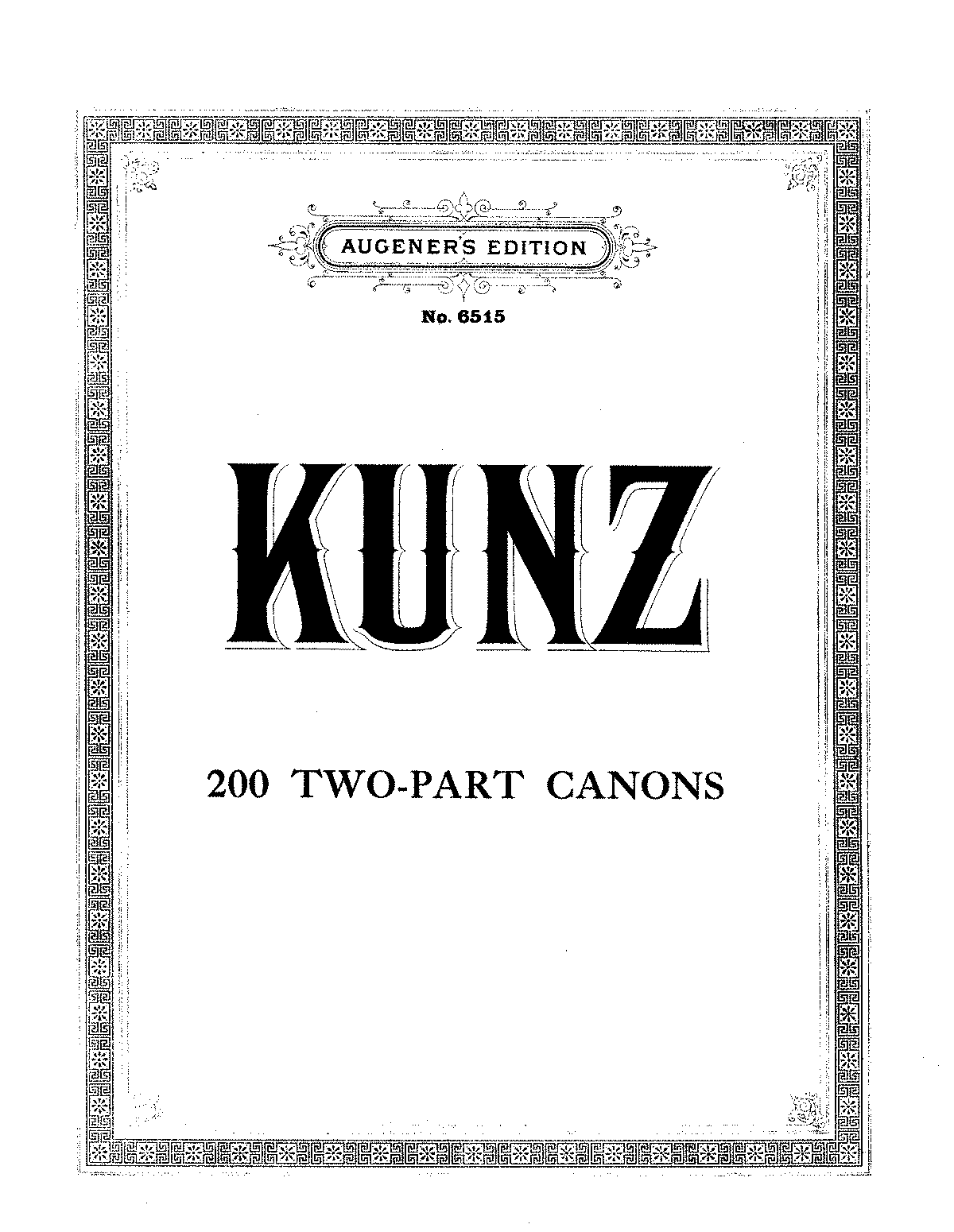PMLP555788-Kunz - Op. 14 Two Hundred Short Two-Part Canons.pdf