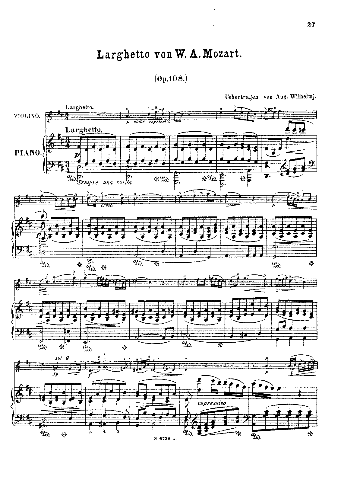 PMLP41876-Mozart Wilhelmj Larghetto from Clarinet Quintet Piano.pdf