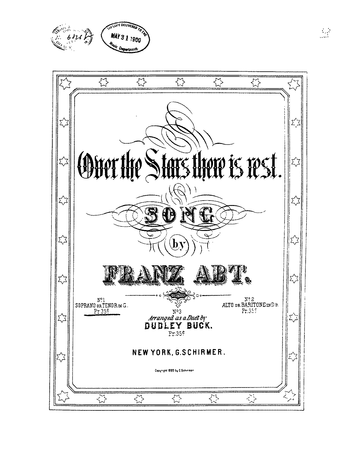 PMLP296185-Abt Over the stars there is rest Op.128-1 Schirmer soprano.pdf