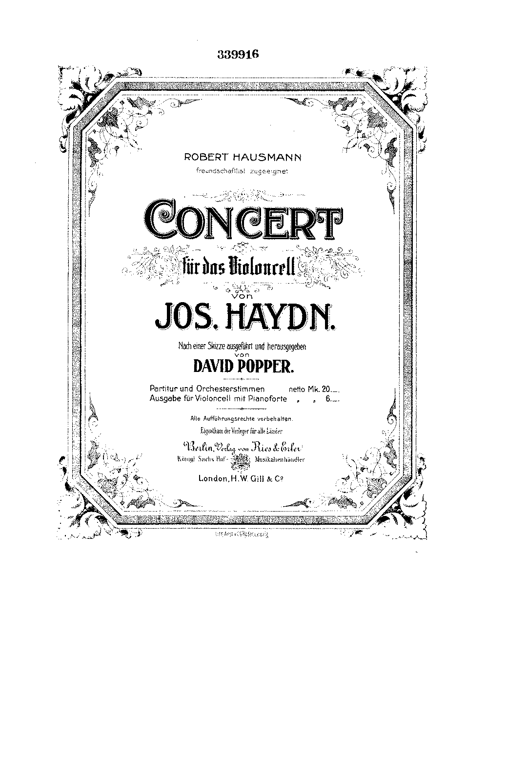 PMLP54099-Haydn - Cello Concerto in C Major H VIIb 5 (Popper) piano score.pdf