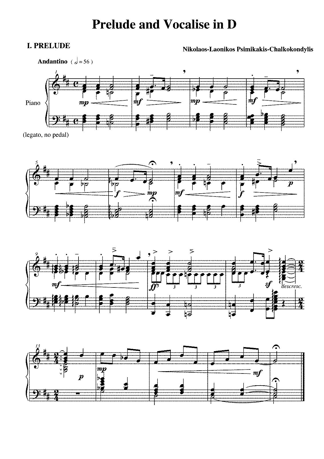 PMLP448714-Laonikos - Prelude and Vocalise in D.pdf