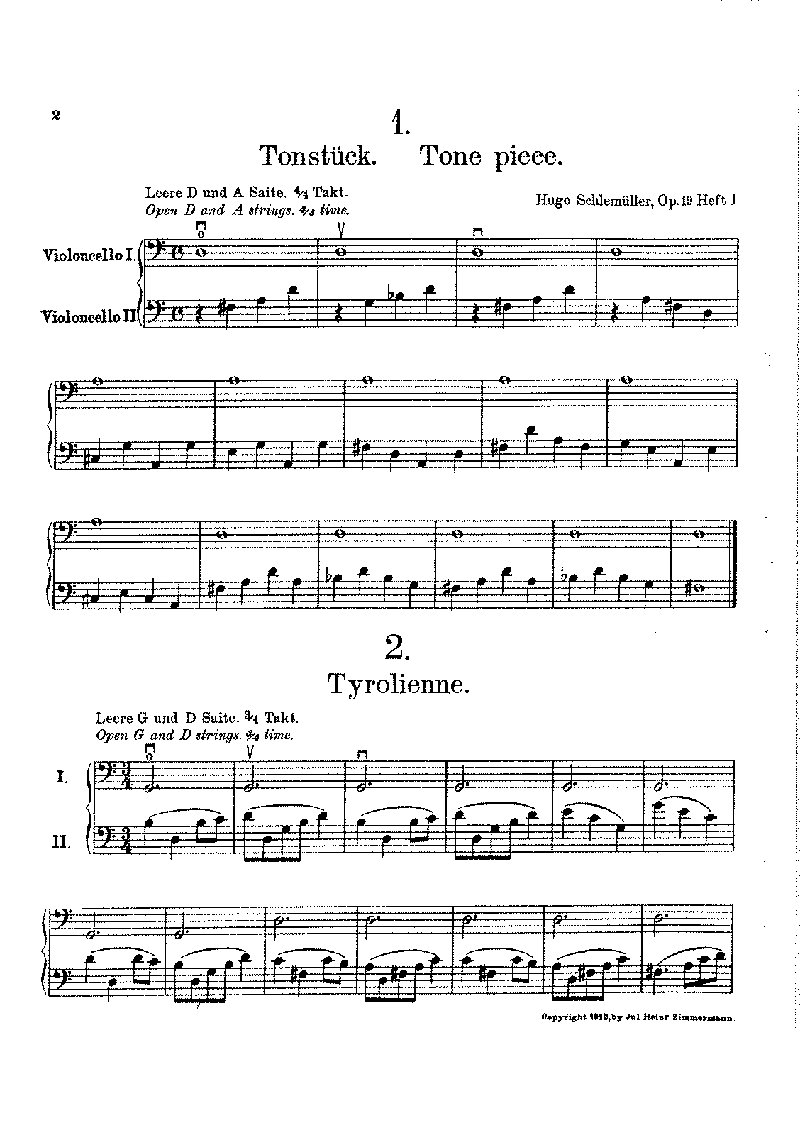 PMLP130105-Schlemueller, Hugo - The Young Cellist. op. 19 book 1 (cello part).pdf