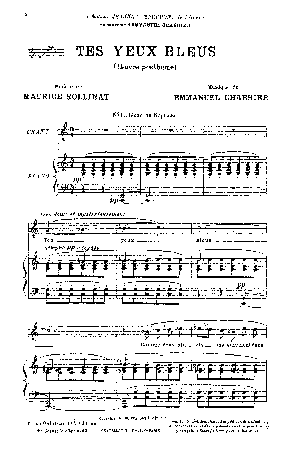 PMLP53178-Chabrier - Tes Yeux Bleus (voice and piano).pdf