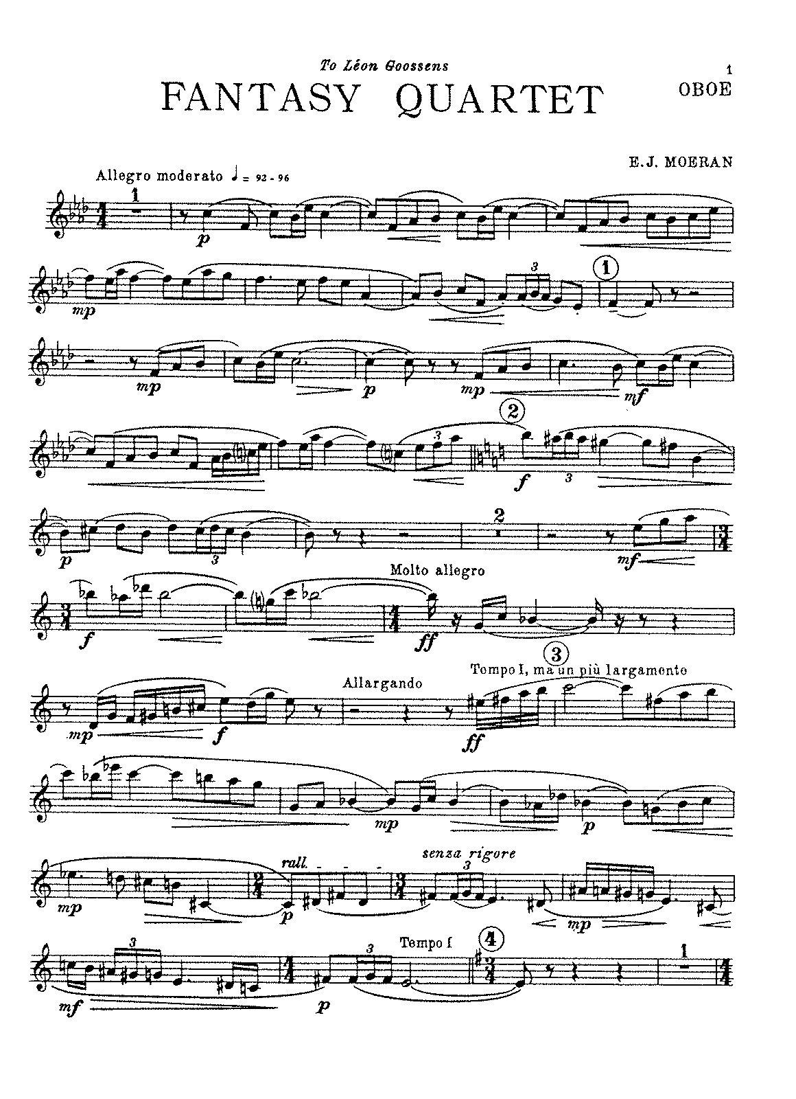 Moeran - Fantasy Quartet (parts).pdf