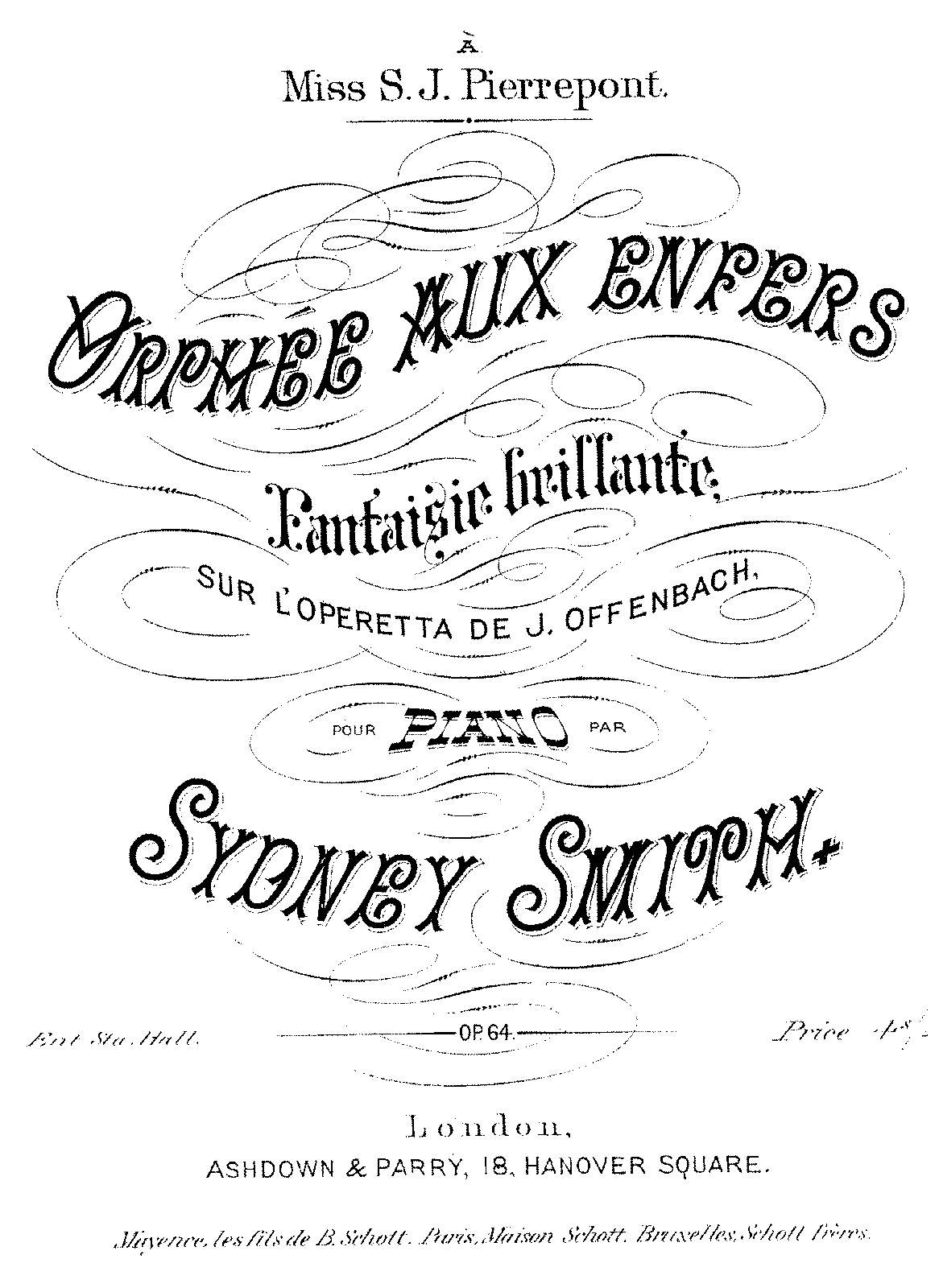 PMLP112955-Smith, Sydney op.64 offenbach orphee aux enfers.pdf