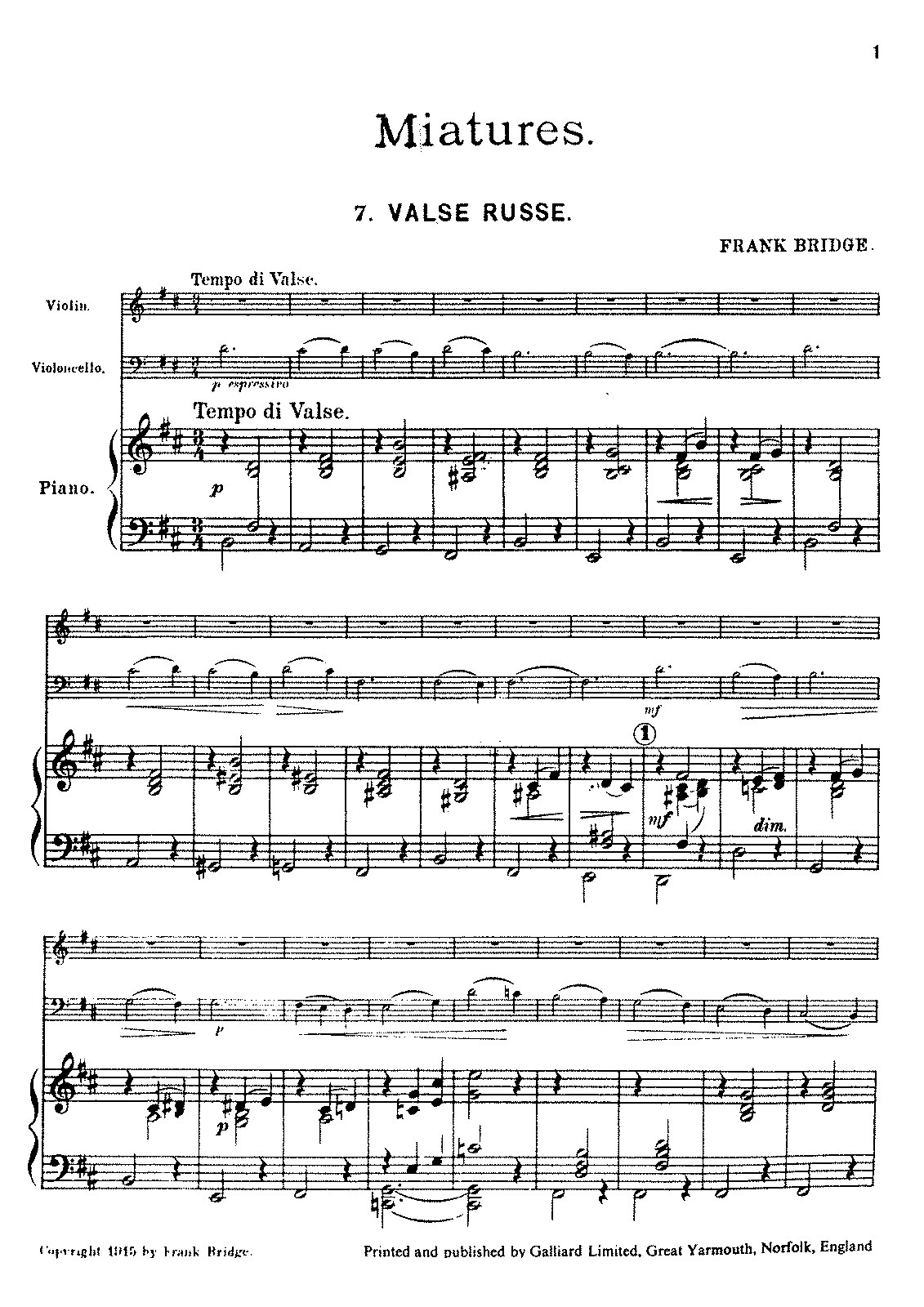PMLP191782-Bridge, Frank, Miniatures for Piano Trio, Set 3, H.89, CS.pdf