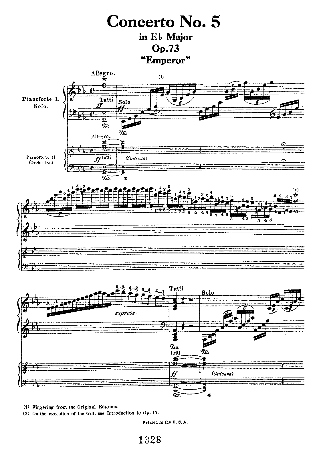 Beethoven op073 Piano Concerto -5 in Eb (two pianos).pdf