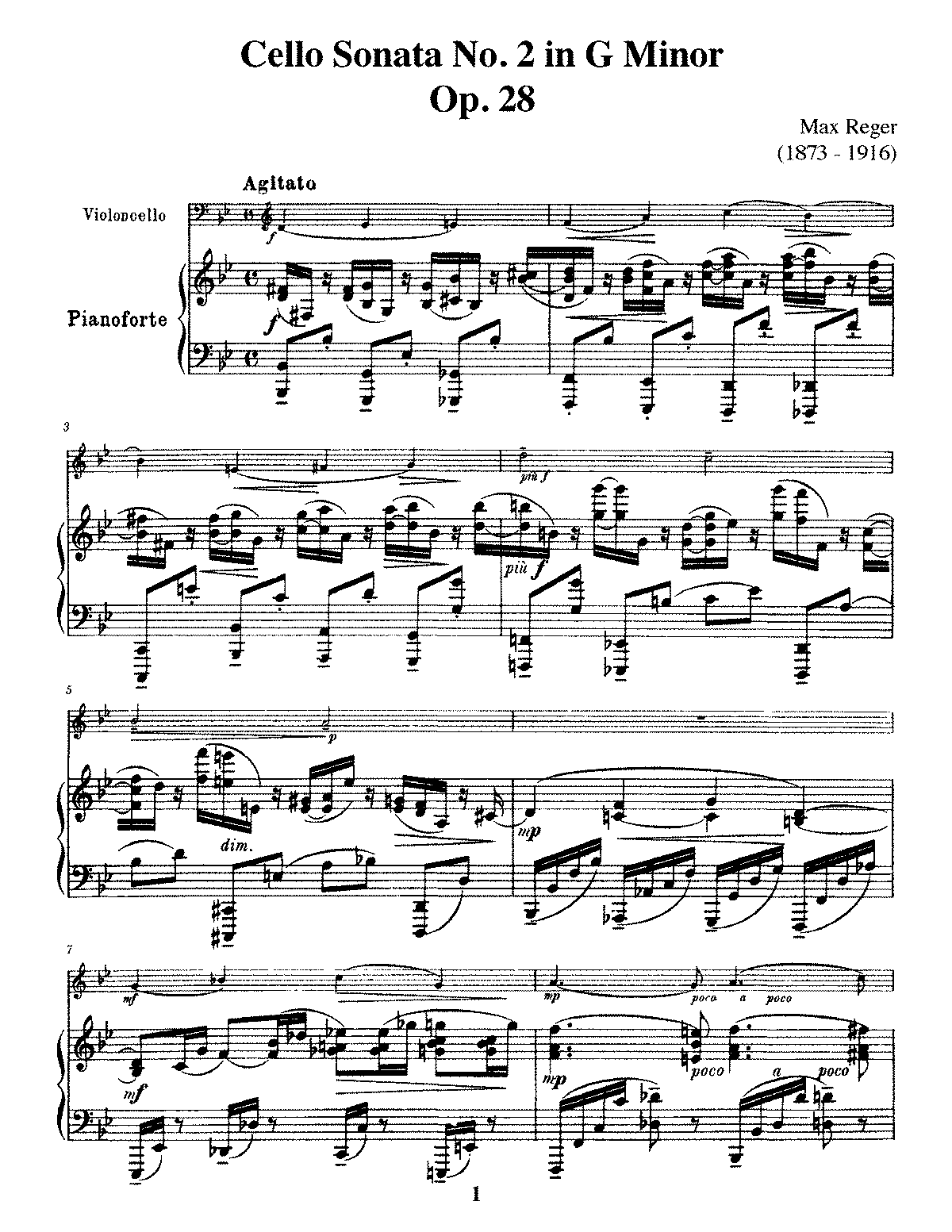 PMLP57578-Reger - Cello Sonata No.2 in G minor Op28 cello piano.pdf