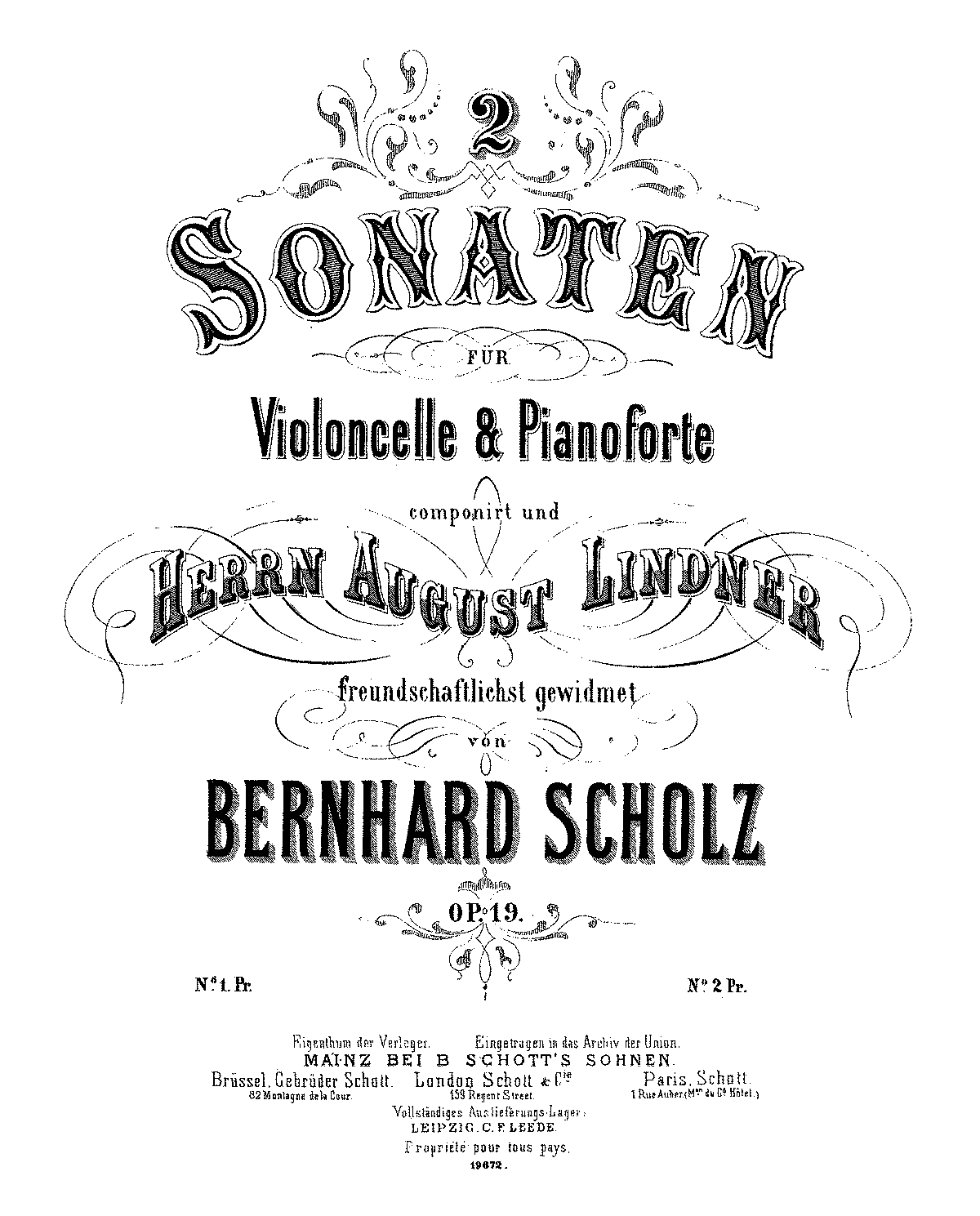PMLP528145-BScholz 2 Cello Sonatas, Op.19 No.1 pianoscore.pdf