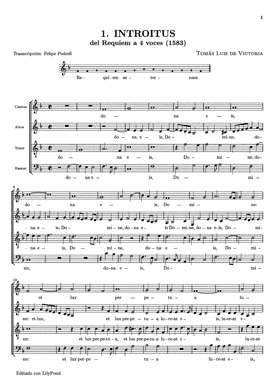 Victoria Requiem a 4 voces-01-Introitus.pdf