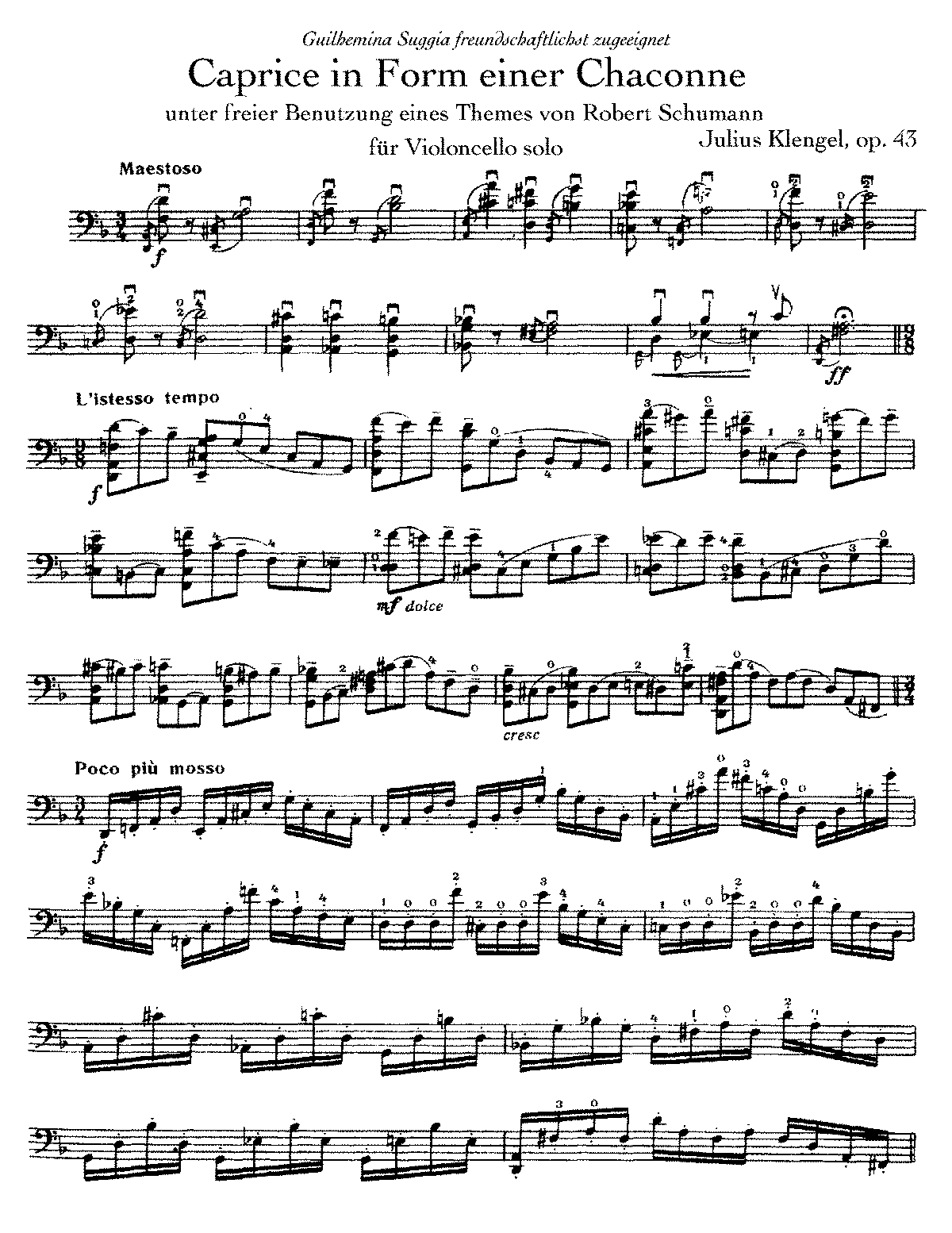PMLP201510-Klengel - Caprice in Form einer Chaconne Op43 for cello (BaH).pdf