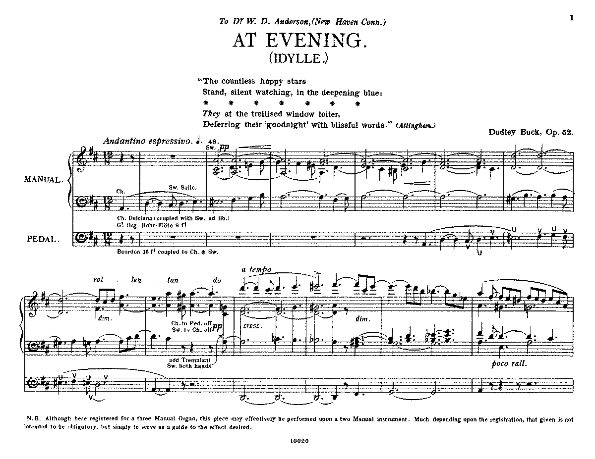 PMLP434507-Buck At Evening, Op.52 (Novello).pdf